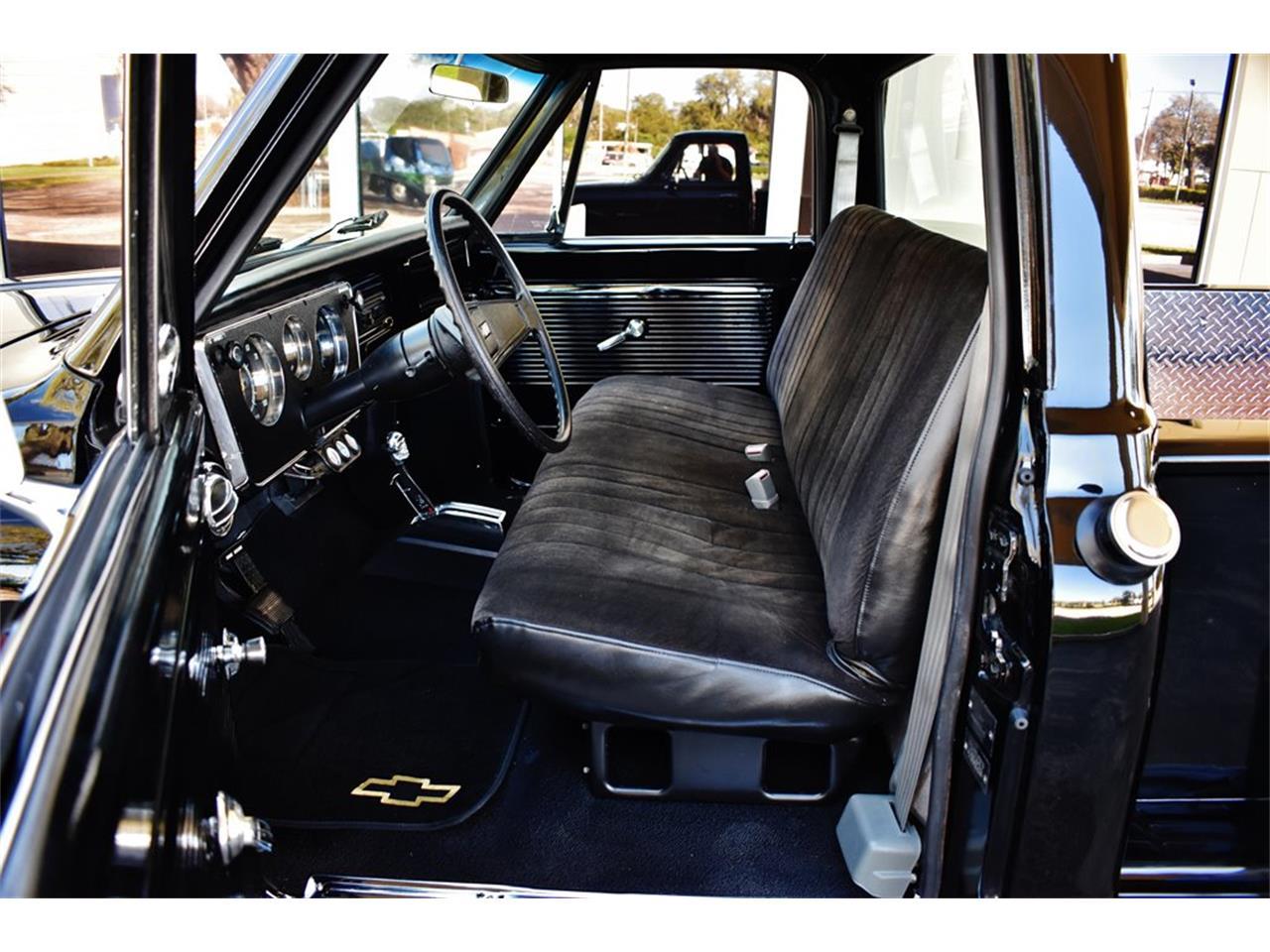 Large Picture of 1969 Stepside - $24,900.00 - PKMT