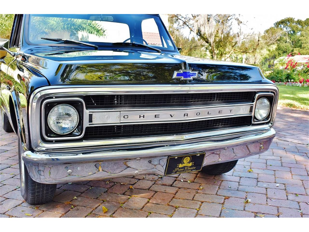 Large Picture of Classic 1969 Stepside located in Florida - PKMT