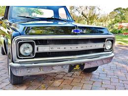 Picture of Classic '69 Chevrolet Stepside - $24,900.00 Offered by Primo Classic International LLC - PKMT