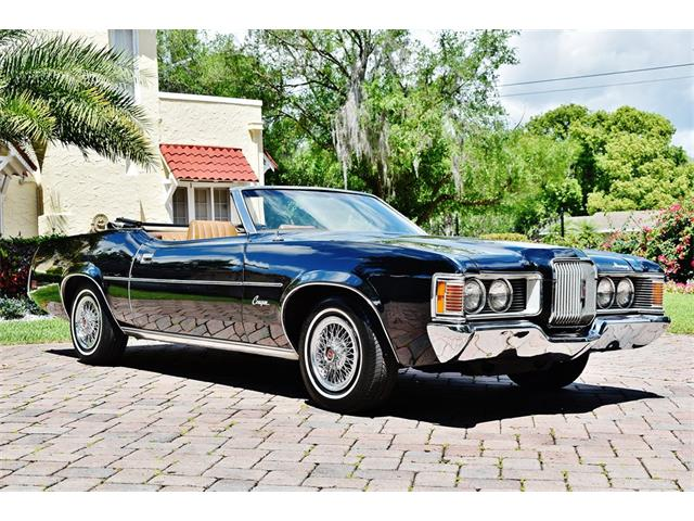 Picture of '71 Cougar - PKMW