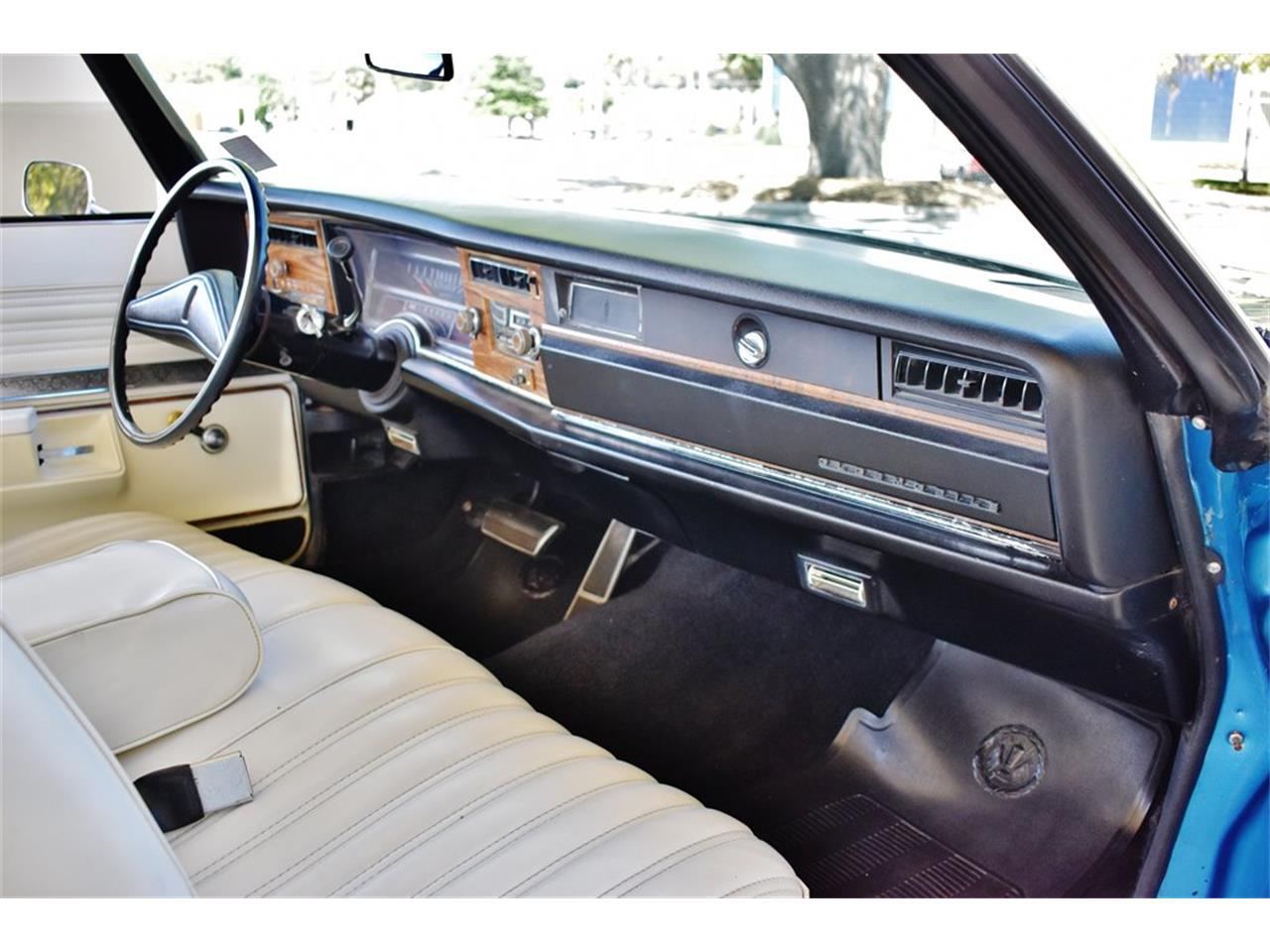 Large Picture of '75 Oldsmobile Delta 88 located in Florida - $24,900.00 Offered by Primo Classic International LLC - PKMX