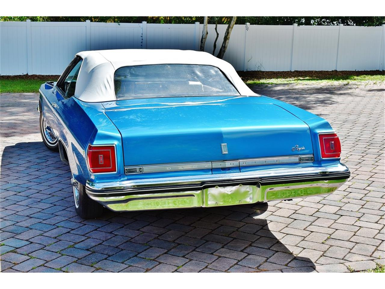 Large Picture of '75 Delta 88 located in Florida - $24,900.00 - PKMX
