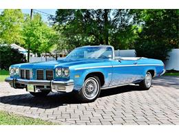 Picture of '75 Oldsmobile Delta 88 located in Florida - PKMX