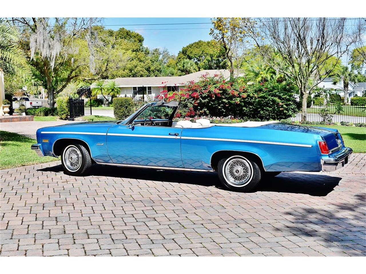 Large Picture of '75 Delta 88 located in Florida - $24,900.00 Offered by Primo Classic International LLC - PKMX