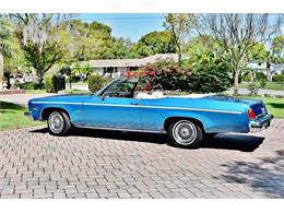 Picture of 1975 Oldsmobile Delta 88 Offered by Primo Classic International LLC - PKMX