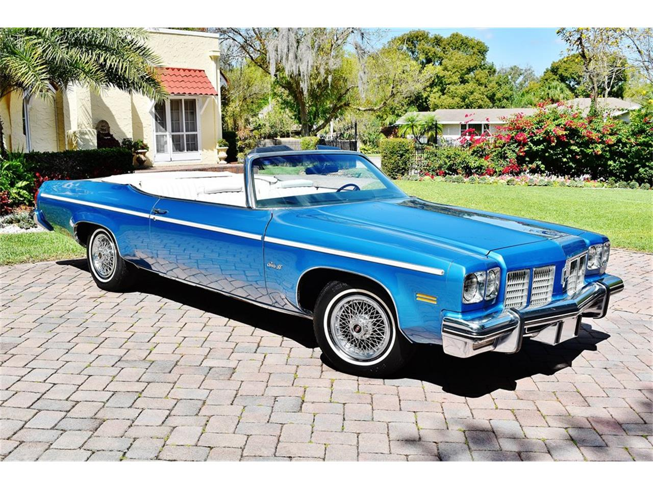 Large Picture of '75 Delta 88 located in Lakeland Florida - $24,900.00 Offered by Primo Classic International LLC - PKMX