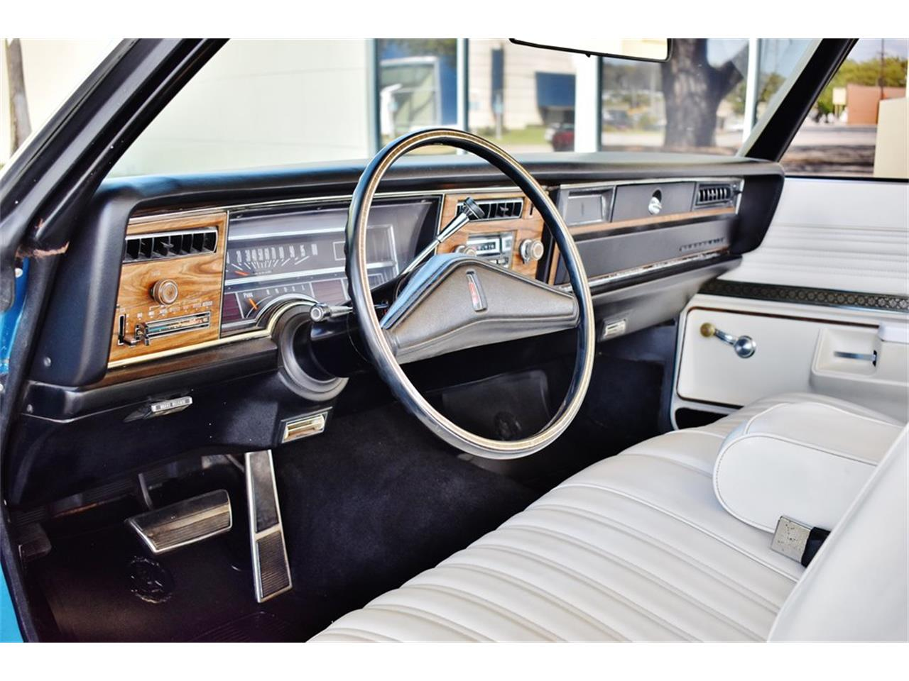 Large Picture of 1975 Oldsmobile Delta 88 - PKMX