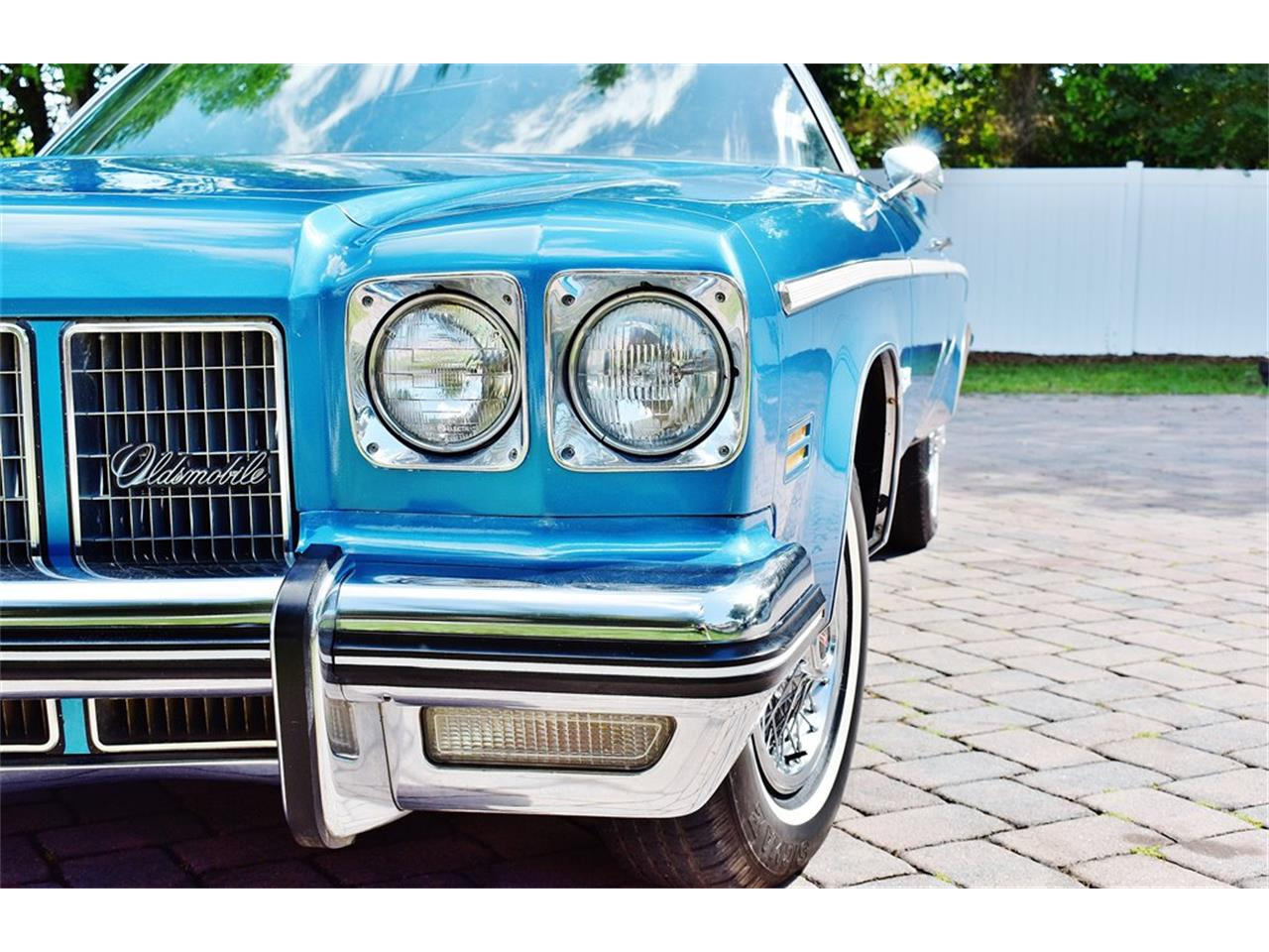 Large Picture of 1975 Oldsmobile Delta 88 - $24,900.00 - PKMX