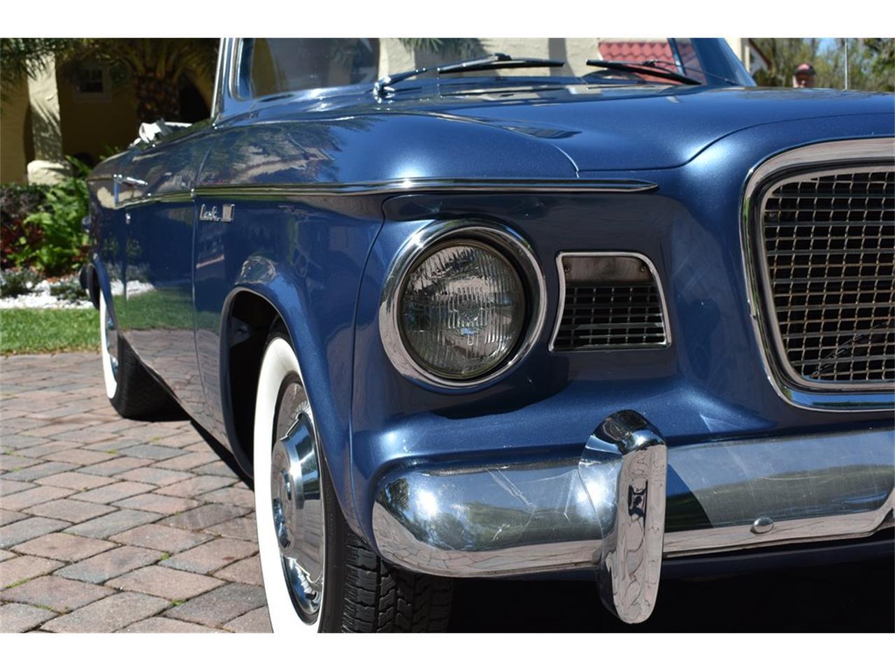 Large Picture of Classic '60 Studebaker Lark - PKN0
