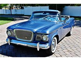Picture of Classic 1960 Studebaker Lark - $29,900.00 Offered by Primo Classic International LLC - PKN0