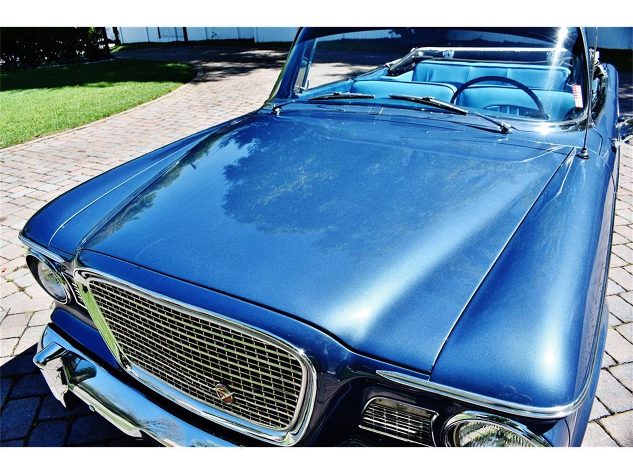 Large Picture of '60 Lark located in Lakeland Florida Offered by Primo Classic International LLC - PKN0