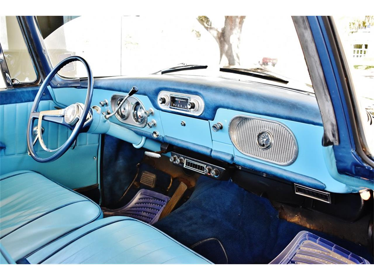 Large Picture of Classic 1960 Studebaker Lark - $29,900.00 Offered by Primo Classic International LLC - PKN0