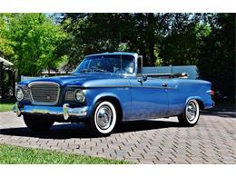 Picture of '60 Lark located in Lakeland Florida - $29,900.00 Offered by Primo Classic International LLC - PKN0