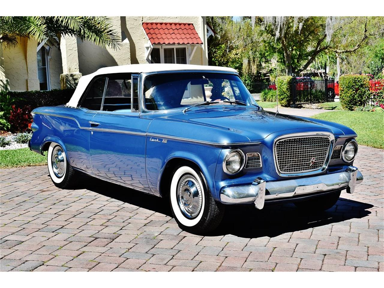 Large Picture of 1960 Lark located in Florida - $29,900.00 Offered by Primo Classic International LLC - PKN0