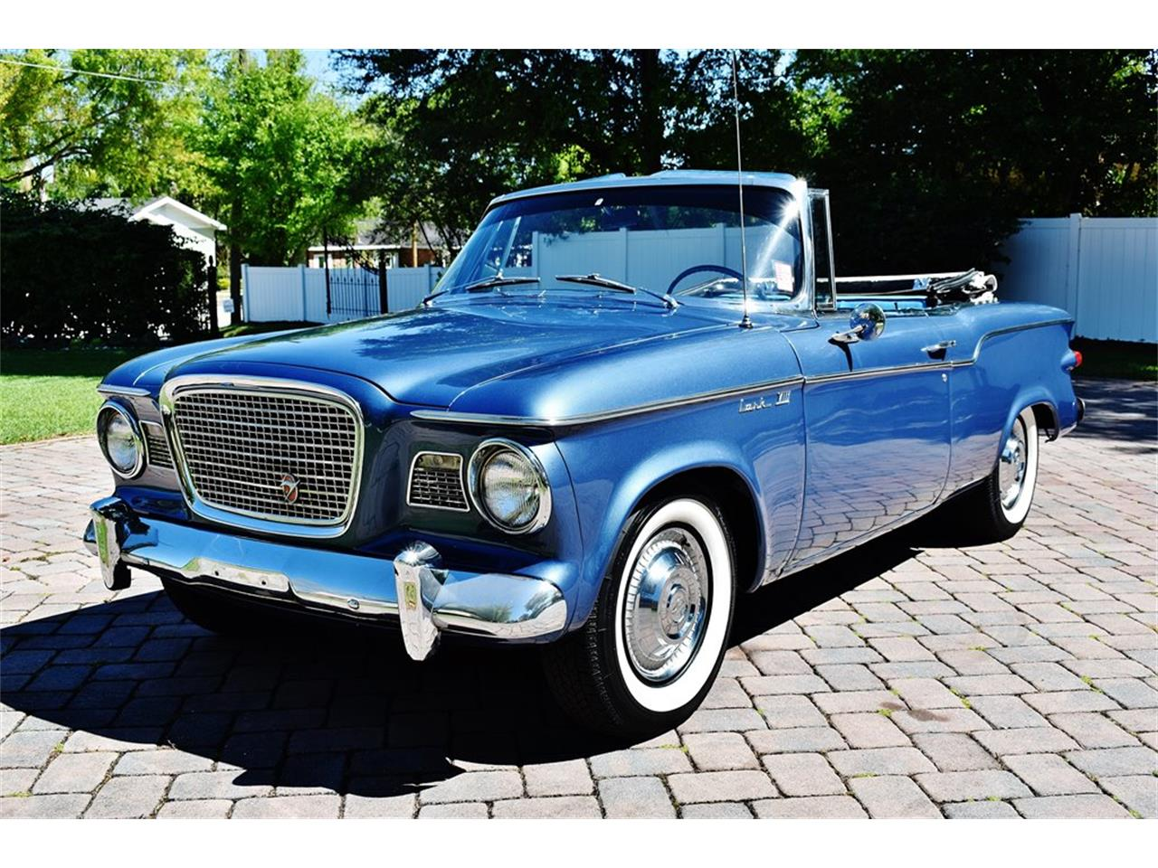 Large Picture of Classic '60 Lark Offered by Primo Classic International LLC - PKN0