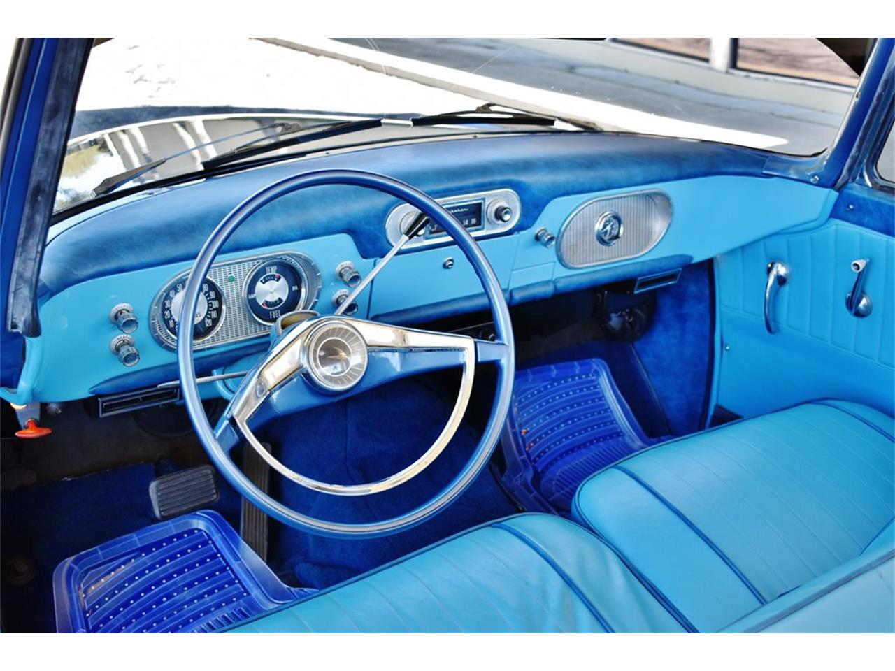 Large Picture of Classic 1960 Lark located in Florida - PKN0