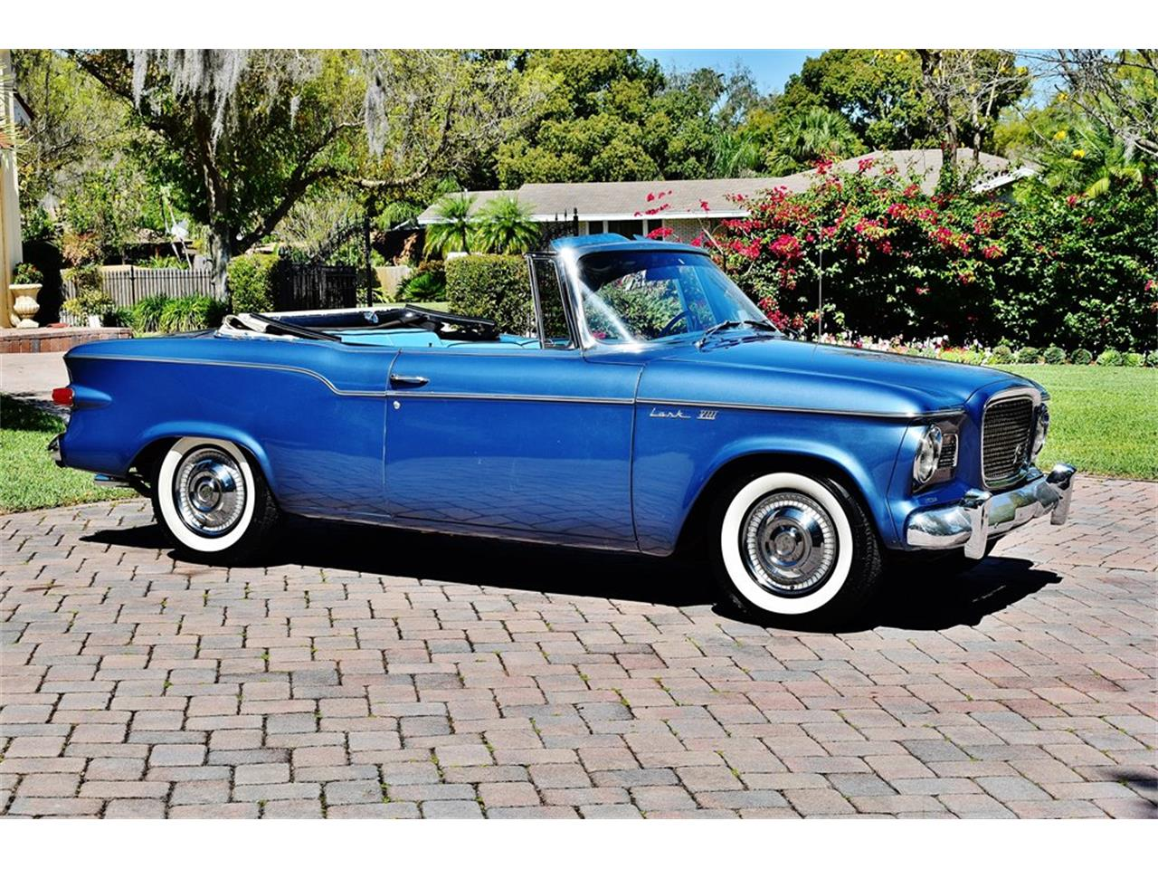 Large Picture of Classic 1960 Lark located in Florida - $29,900.00 Offered by Primo Classic International LLC - PKN0