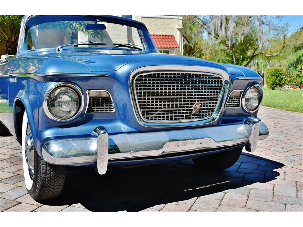 Large Picture of Classic 1960 Lark located in Florida - $29,900.00 - PKN0