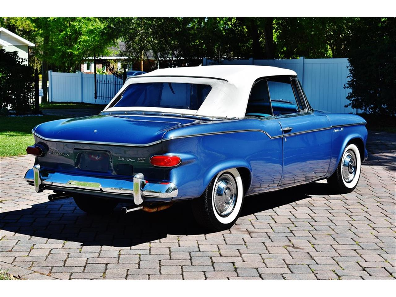 Large Picture of Classic 1960 Lark Offered by Primo Classic International LLC - PKN0