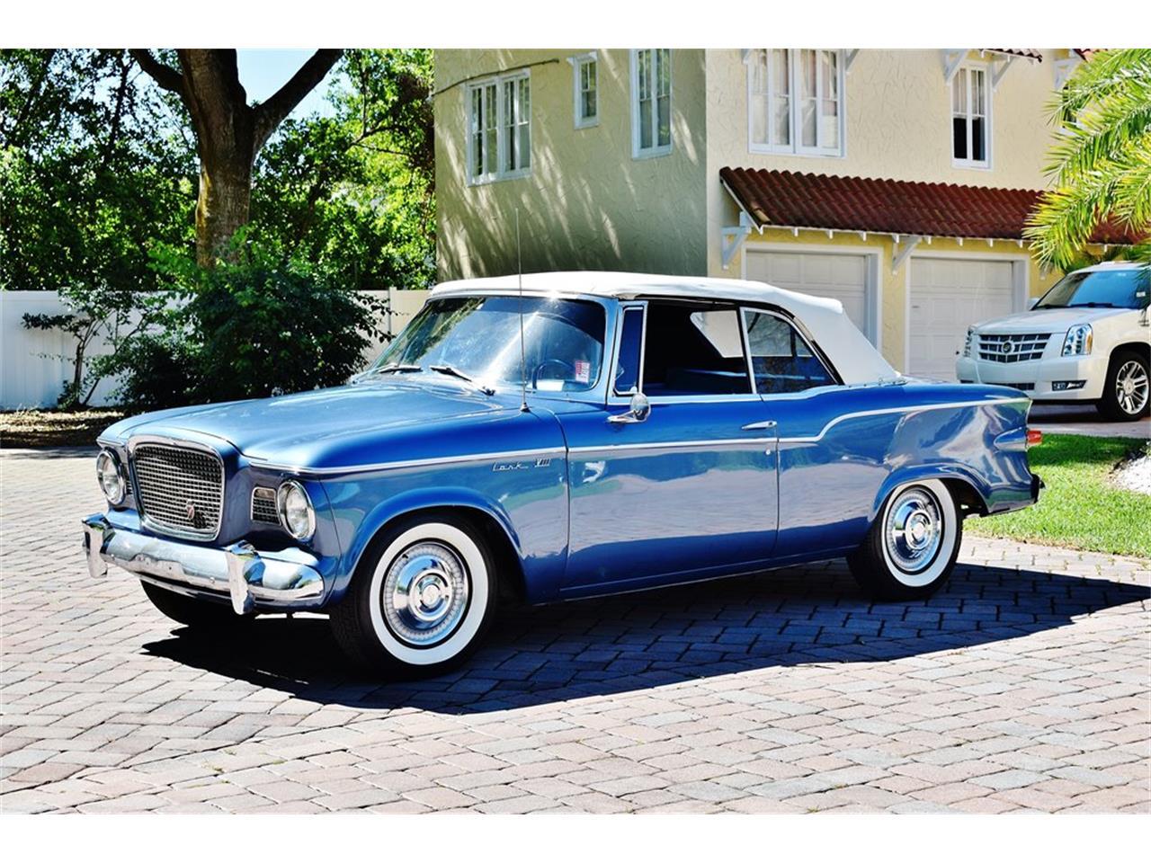 Large Picture of Classic '60 Lark located in Lakeland Florida - PKN0