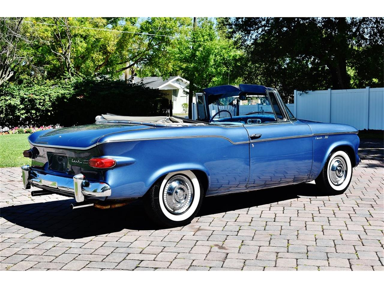 Large Picture of 1960 Lark located in Florida - PKN0
