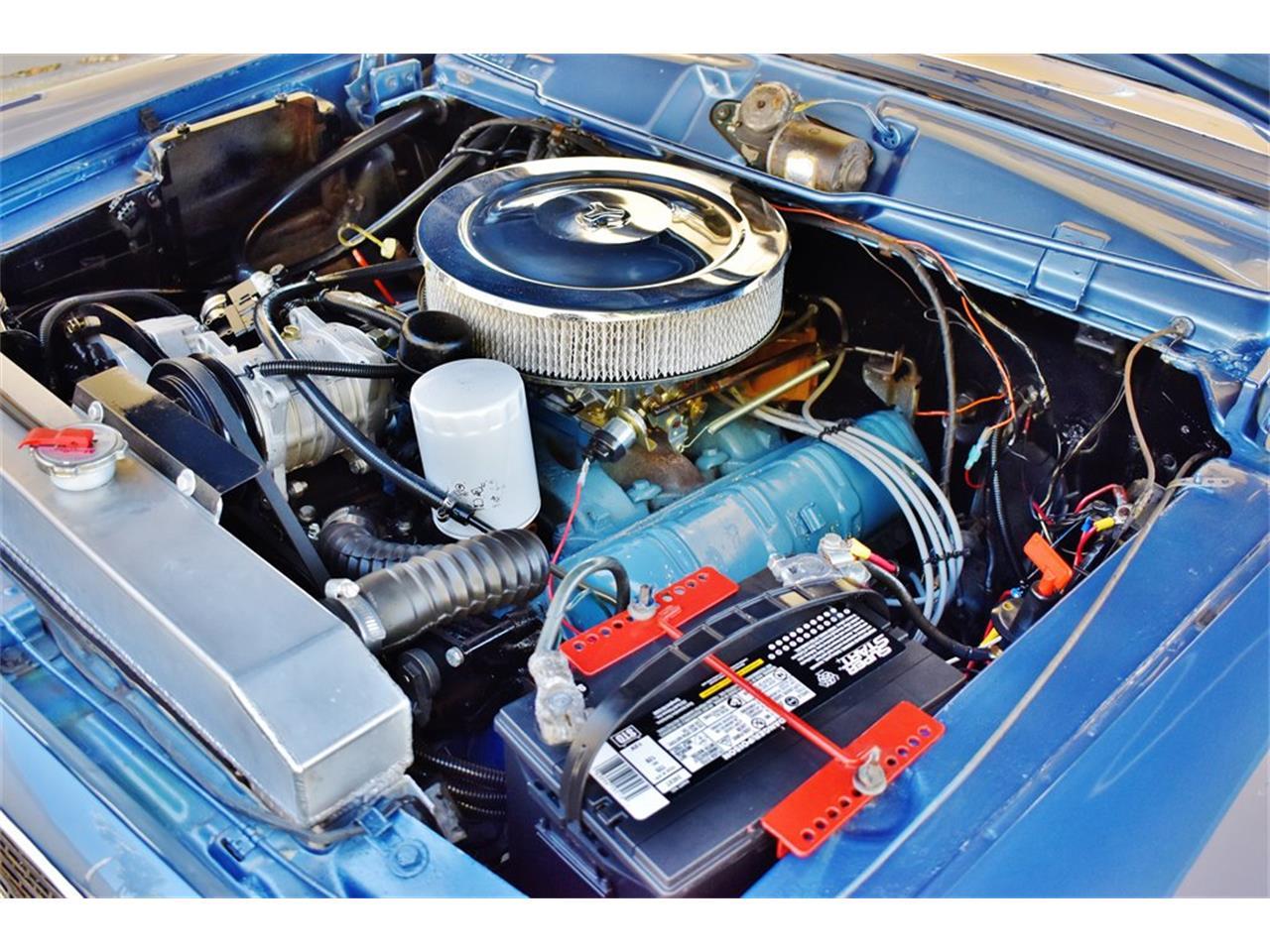 Large Picture of Classic 1960 Studebaker Lark located in Lakeland Florida - $29,900.00 - PKN0