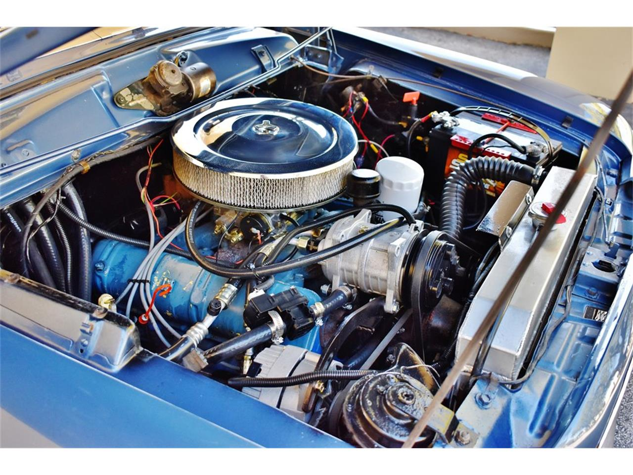 Large Picture of Classic 1960 Studebaker Lark located in Florida - $29,900.00 - PKN0