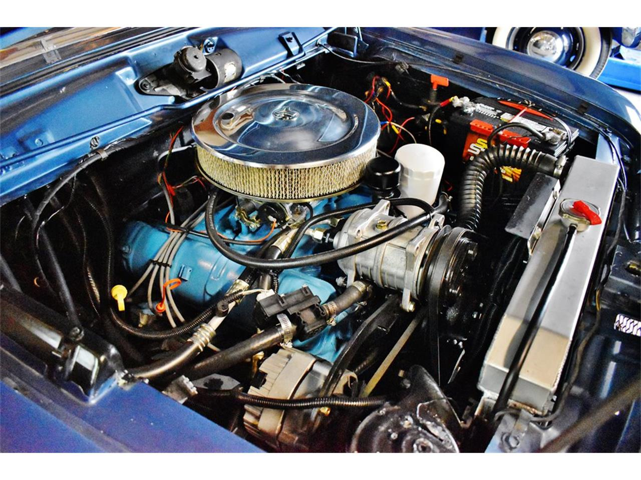 Large Picture of Classic '60 Studebaker Lark located in Florida - $29,900.00 - PKN0