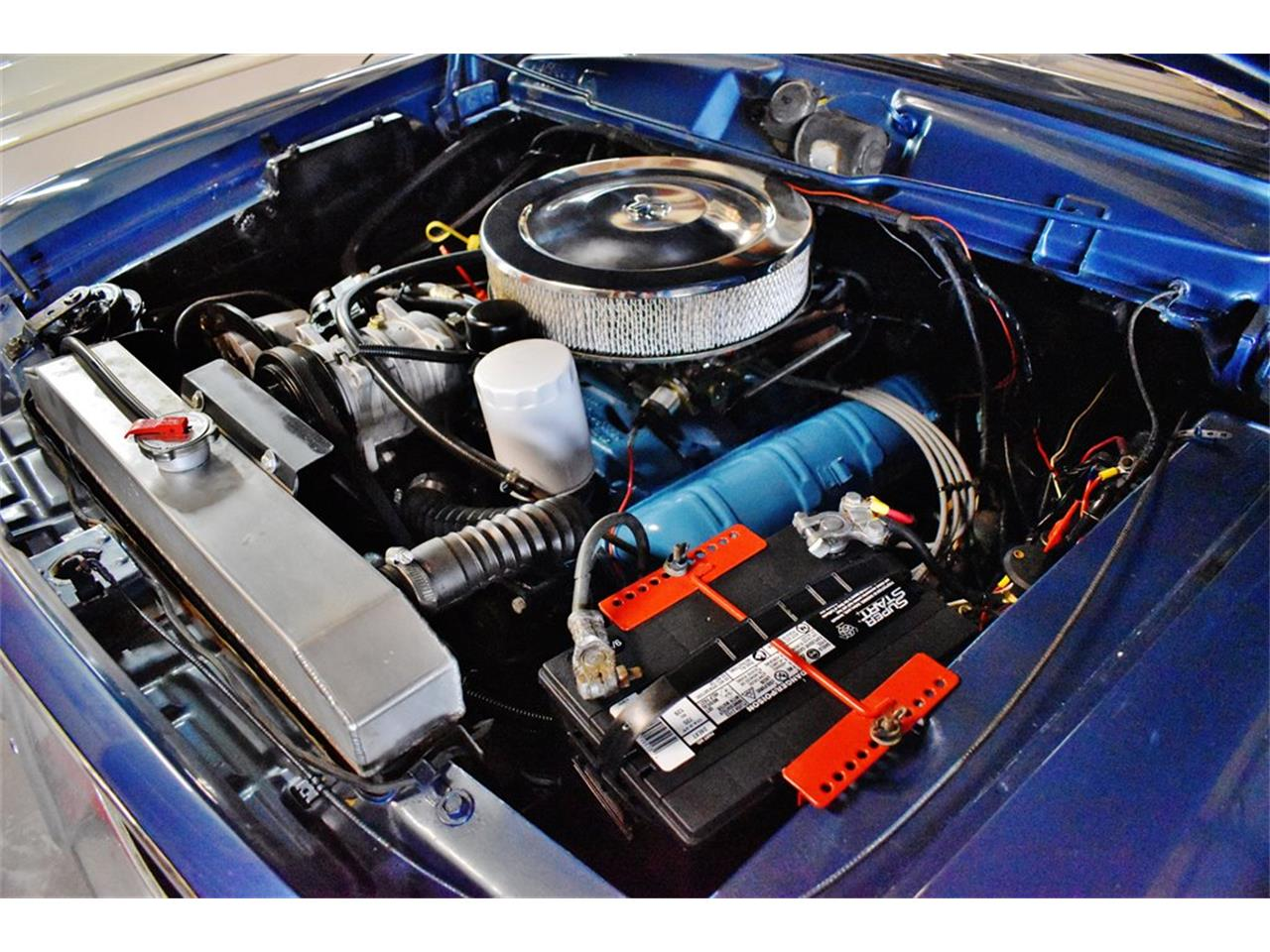 Large Picture of Classic 1960 Studebaker Lark Offered by Primo Classic International LLC - PKN0