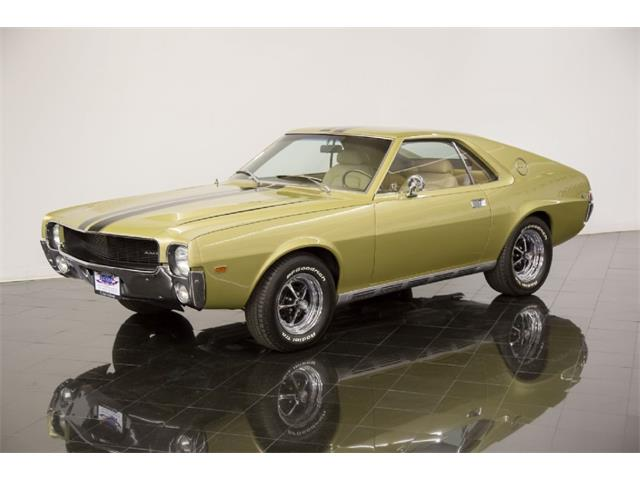 Picture of '68 AMX - PIGB