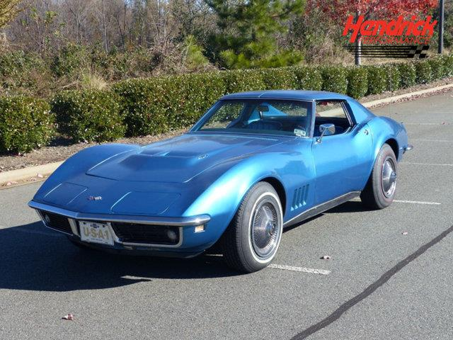 Picture of '68 Corvette - PKN3