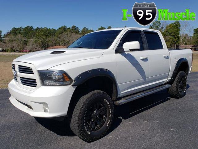 Picture of '13 Ram 1500 - PKN7