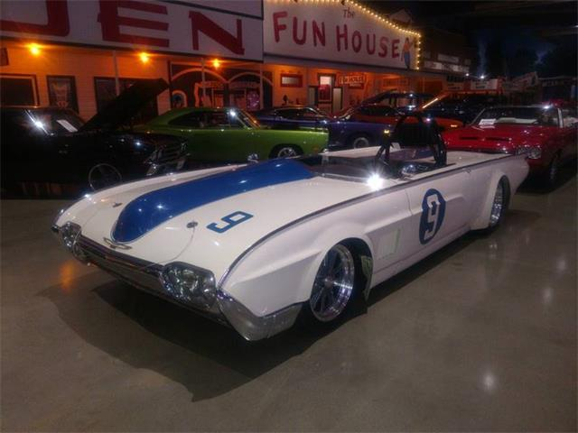 Picture of '63 Thunderbird - PKN9