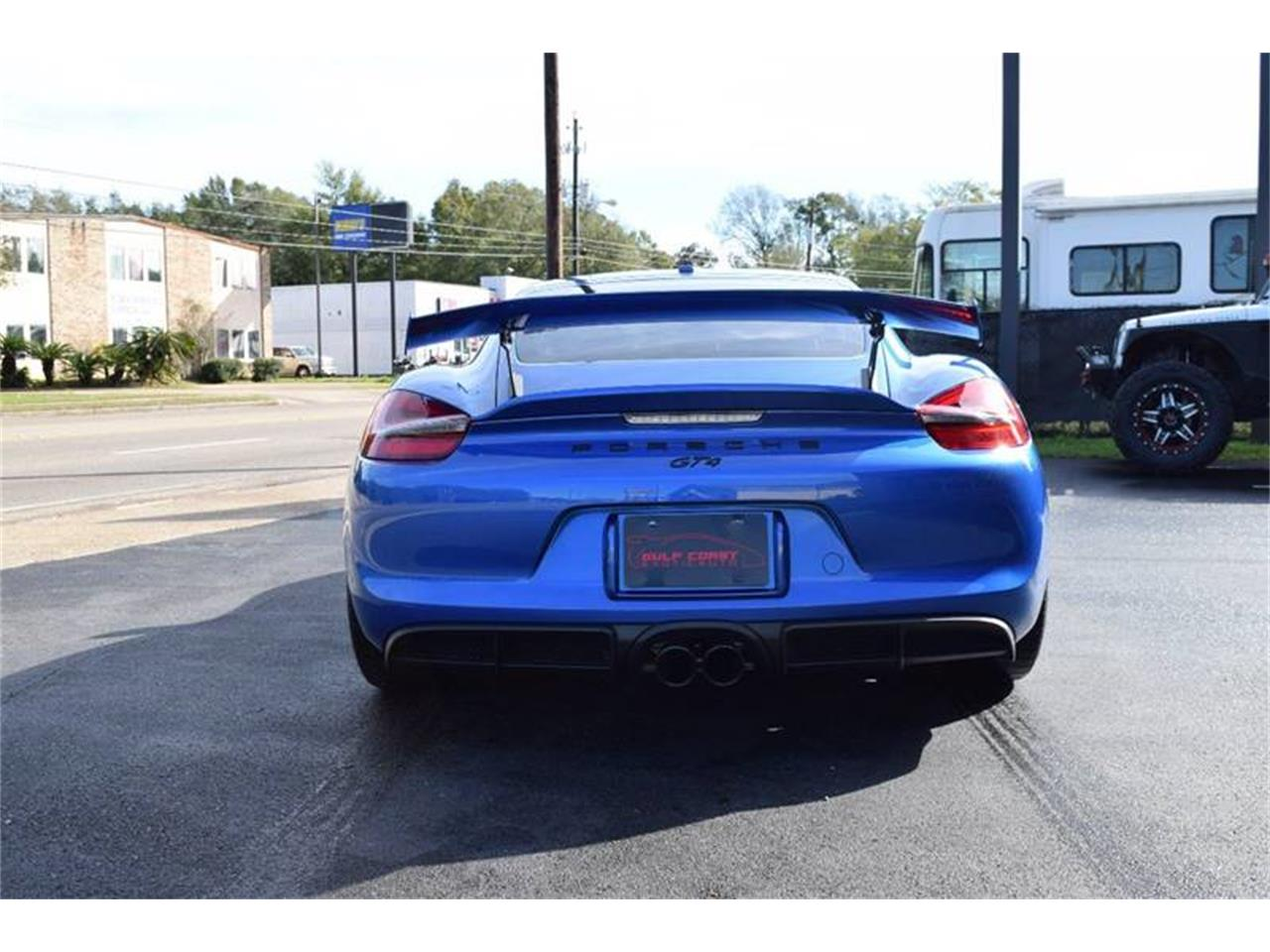 Large Picture of '16 Cayman - PKNC
