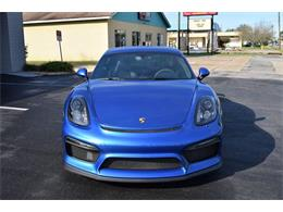 Picture of '16 Cayman - PKNC