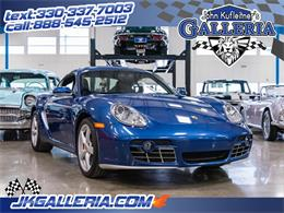 Picture of 2006 Cayman Offered by John Kufleitner's Galleria - PIGE