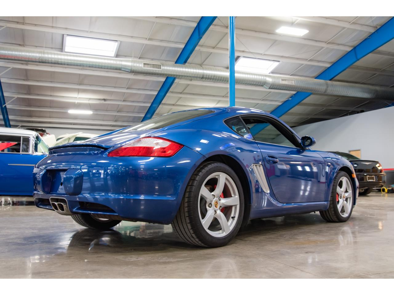 Large Picture of '06 Porsche Cayman Offered by John Kufleitner's Galleria - PIGE