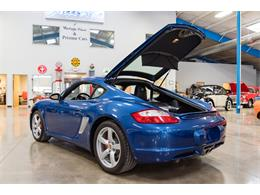 Picture of '06 Cayman located in Salem Ohio - $31,800.00 Offered by John Kufleitner's Galleria - PIGE