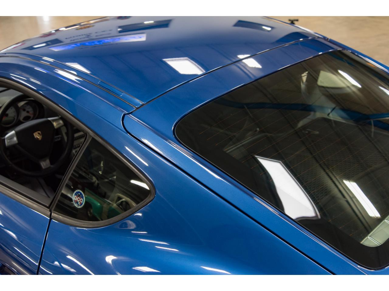 Large Picture of 2006 Cayman - PIGE