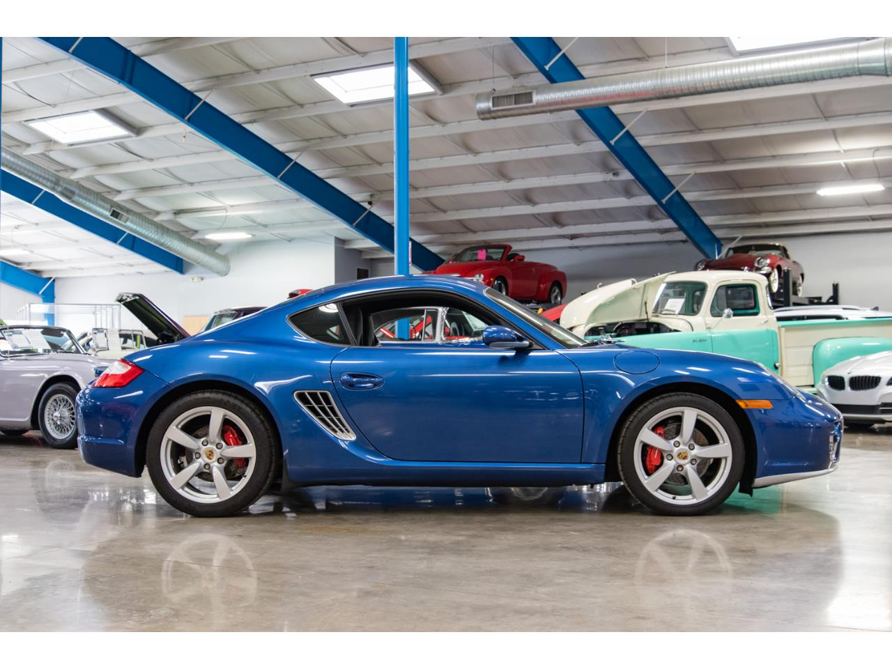 Large Picture of '06 Cayman - $31,800.00 Offered by John Kufleitner's Galleria - PIGE