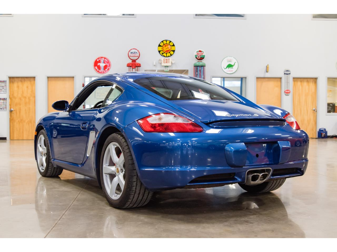 Large Picture of 2006 Cayman located in Ohio Offered by John Kufleitner's Galleria - PIGE