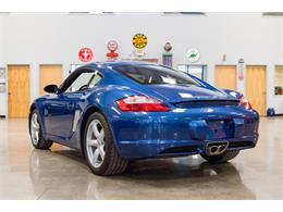 Picture of 2006 Cayman located in Ohio - PIGE