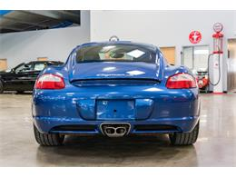 Picture of 2006 Porsche Cayman Offered by John Kufleitner's Galleria - PIGE