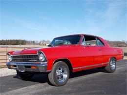 Picture of '67 Nova - PKO0