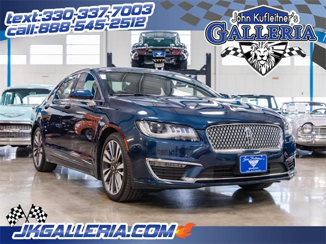 Picture of '17 MKZ Auction Vehicle Offered by  - PIGG