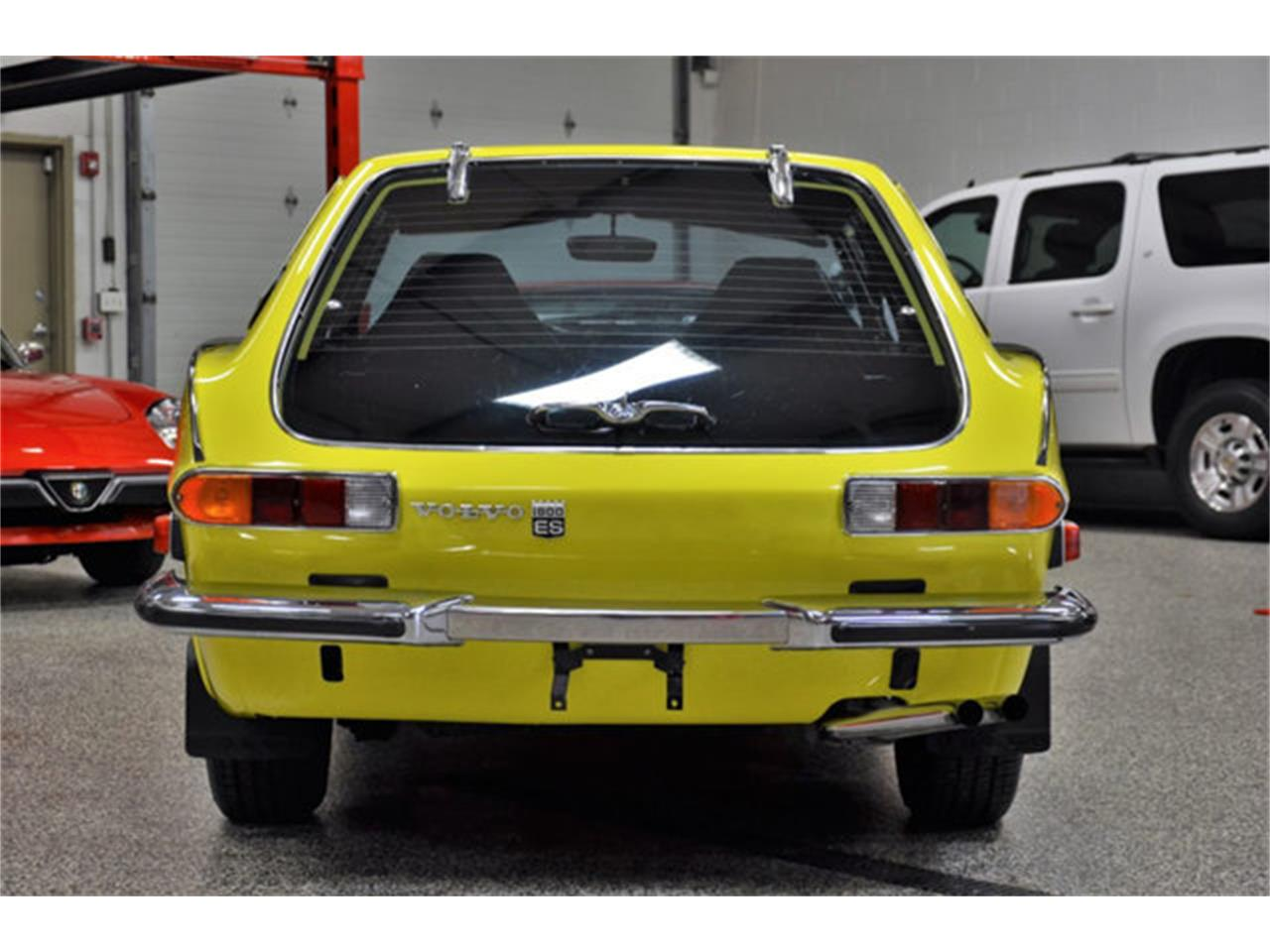 Large Picture of '73 P1800E - PKOH