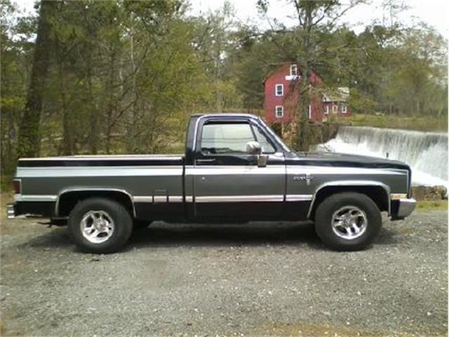 1985 chevy 3500 gas mileage