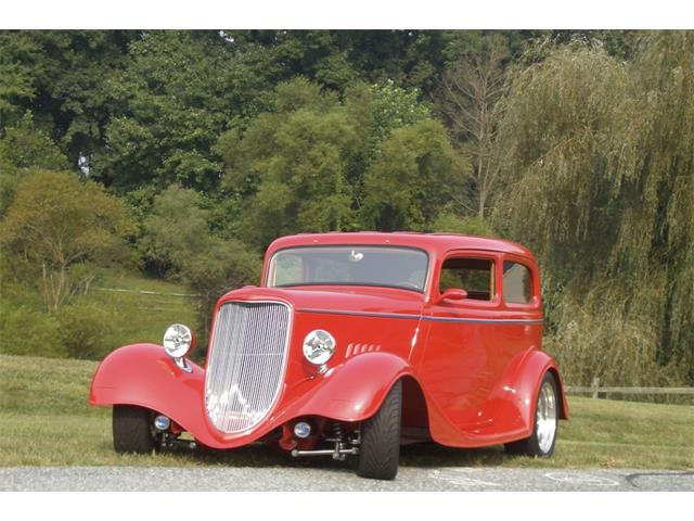 Picture of '33 Ford Tudor - PKOZ