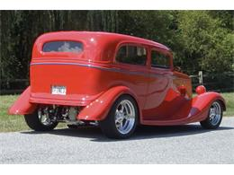 Picture of Classic '33 Ford Tudor located in South Carolina - $84,000.00 Offered by a Private Seller - PKOZ