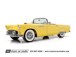 Picture of Classic '55 Ford Thunderbird located in SAINT LOUIS Missouri Auction Vehicle - PKP1